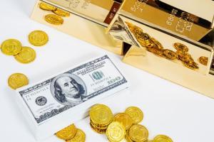 决策分析:金价将确认3月双底!?警惕美元、美债收益率的走势