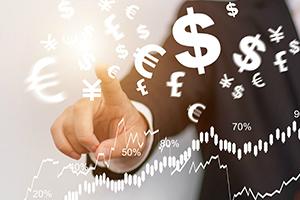 【汇市简报】稳步上涨之后 加元在多伦多市场上站稳脚跟