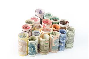 【汇市简报】就业报告温和乐观 澳纽上涨 欧元疲软下滑