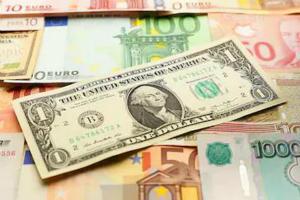 美元/加元攀升至六日高点 接近1.4100