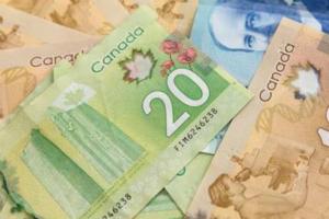 美元/加元从数月低点反弹 交投于1.3770上方