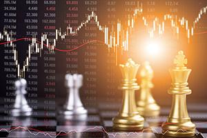 决策分析:重磅!特朗普签令禁止与8款中国应用交易 美元跌跌不休、美股原油喜上眉梢