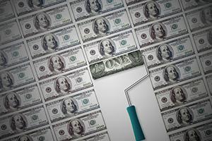 """2008年金融危机都没有这么""""狠""""!美联储超级""""放水""""的背后:资产负债表已暴增2万亿美元"""