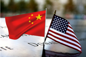 两则消息:特朗普发推指责中国发言人、白宫最新公布16页《美国对中国战略方针》报告
