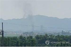 地緣局勢驟然升溫!不止朝鮮徹底炸毀了朝韓共同聯絡辦公室,還有一則意外的消息