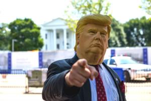"""特朗普或不再受到市场""""爱戴"""" 拜登欲增税与企业为""""敌"""" 对华政策引关注"""