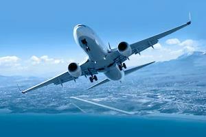 复飞又落空了?只因香港这一要求 美联航和美国航空宣布取消往返香港的航班