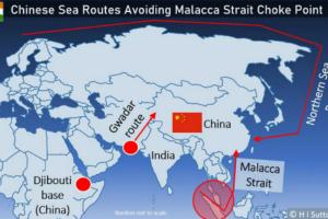 中印最新消息:中国驻印度大使就当前印度中印关系发表视频讲话 美媒:印度或切断马六甲航线
