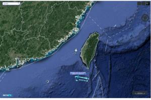 中美局势最新重磅消息!美国军机再度飞入南海上空 中国回应永兴岛部署战斗机 美国防长:希望年内能够访问中国