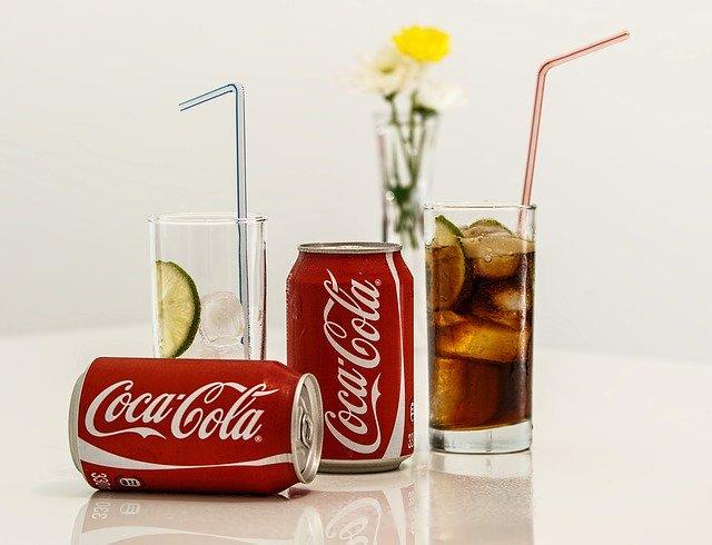 【财报来袭】巴菲特最爱的可口可乐业务落后 电竞必备的罗技利润暴增