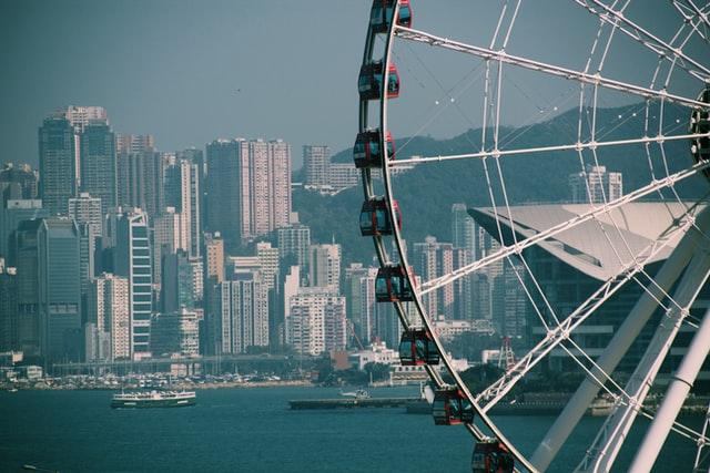 香港能否保持金融中心地位? 中国持续输血进一步押注