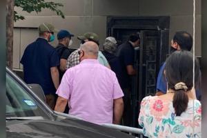 最新!美国官员强行进入已经关闭的中国驻休斯敦总领馆(视频)媒体:中国如果拒关闭,影响或前所未见