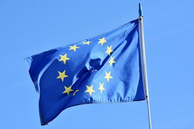 欧盟站队美国制裁国安法停止引渡 中国要求其停止干涉香港事务