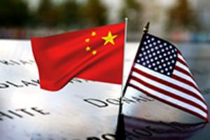 """美媒专访:中美正在""""危险游戏"""" 两国人民如何评论?"""