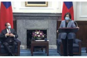 """日媒曝美国与台湾将讨论成立""""新WHO"""" 台湾深夜紧急回应"""