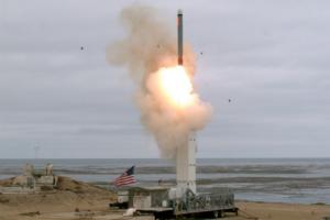 """""""冷战思维"""":中国将对美国在亚太地区部署导弹采取""""必要的反制措施"""""""