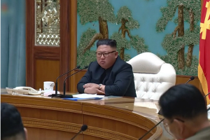 突发消息!前韩国官员称朝鲜领导人金正恩已陷入昏迷