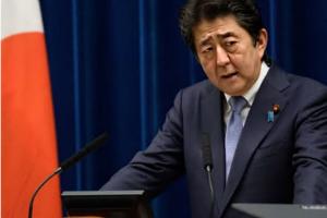 安倍晋三若突然辞职或无力领导 谁会成为下一任日本首相?