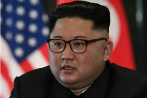 """朝鲜正准备10月大阅兵或展示新武器系统!美智库:大选前的""""可控化""""挑衅和疫情控制迹象"""
