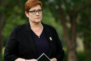中澳最新消息!澳大利亚外长公开警告:澳洲公民赴华可能被任意拘留