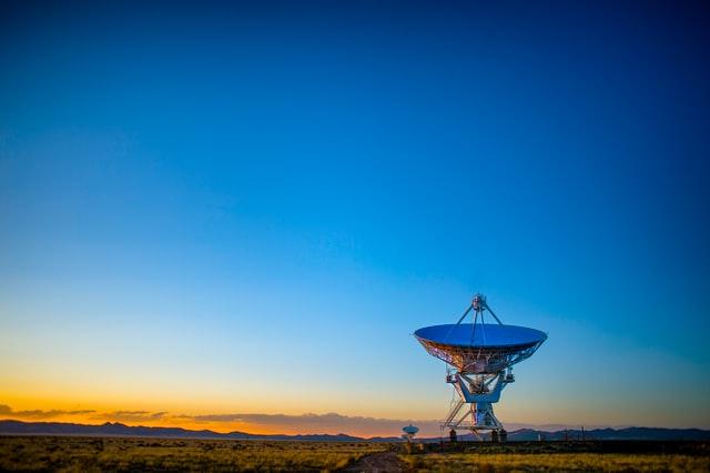 微软和亚马逊继续白热化 争完政府合同再争卫星云连接