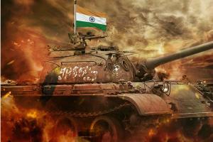 莫迪释放中印边境争端强硬信号 环球时报胡锡进:若印方拒绝落实五点共识 解放军将予以沉重打击