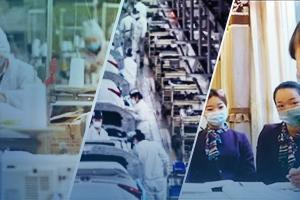 阿里巴巴揭晓运行三年的智能工厂 希望像零售经济一样改造中国制造业