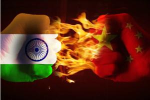 中印边境冲突最新消息!华盛顿智库新报告:自洞朗危机以来 中国在实控线的军事力量已增加一倍多
