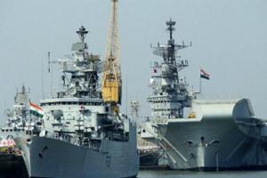 最新消息!印度、澳大利亚将在印度洋举行为期两天的海上军事演习