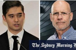 中澳局势最新消息!中国禁止两名澳大利亚研究人员入境