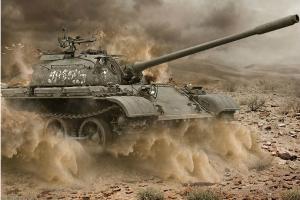 中印边境冲突最新消息!印媒:印度已在拉达克东部部署T-72和T-90坦克及BMP-2步兵战车来对抗中国