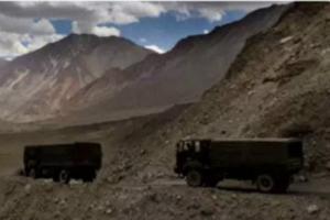 中印边境局势最新消息!印媒:印度和中国仍保持联系 希望就实控线展开更多谈判