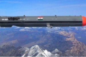 """中印边境冲突最新消息!印度首次部署""""无畏""""巡航导弹 称可打击西藏目标"""