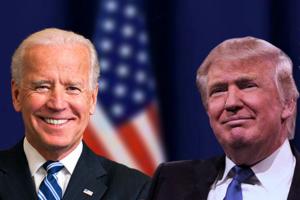 最新民调出炉!六成观众称拜登赢得美国大选首辩 这一幕像极了2016年、10月惊奇会否再度上演?