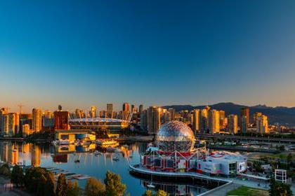 多伦多居然在这一指数上超过温哥华? 世界第三似乎并不是什么好事