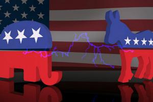 第二场总统辩论被取消! 特朗普下周一将参加竞选集会