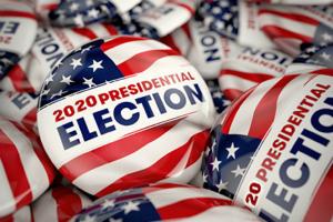 突发!两名助手确诊感染新冠 民主党副总统候选人哈里斯暂停竞选活动