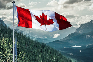 """中加最新消息!加拿大给予香港夫妇""""难民庇护"""" 中国驻加大使警告加拿大不要向香港抗议者提供庇护"""
