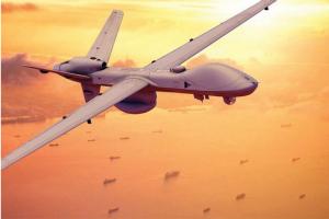 中日局势最新动态!日本测试美国制造无人机 在钓鱼岛附近监视中国船只