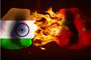 中印局势最新消息!印度向美军紧急购买高海拔作战装备 印度陆军高级军官赴美、讨论加强美印军事合作