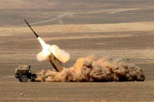 台海局势最新消息!美国务院批准售台三项武器 台防务部门负责人称后续还有