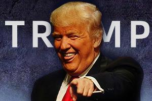 """史上最大的政治赌注!咨询""""特朗普阵营内部人士""""后 英国神秘赌客豪掷500万美元押注特朗普胜选"""