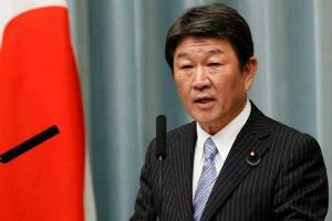 日本外相:美国大选结果恐难逆转 拜登在香港等问题上将比特朗普更强硬