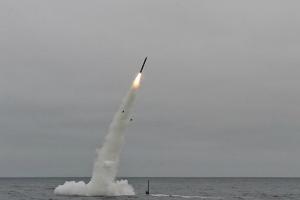 中美最新消息!美国舰队加强配备1000公里射程反舰巡航导弹 以应对中国海军扩大带来的威胁