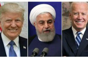 迫不及待开始向拜登示好?伊朗希望美国取消制裁并重新加入核协议