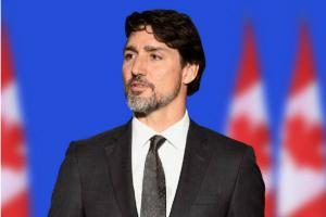 """加拿大总理特鲁多:对逮捕孟晚舟""""绝不后悔"""" 中方最新回应"""