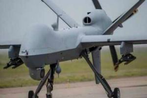 中印边境局势最新消息!印度向美国租用两架无人机 可被部署在中印边境