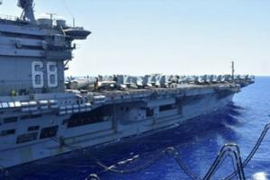 菲律宾防长警告南海爆发冲突风险加大:如果中美之间爆发战争 菲律宾将被卷入其中