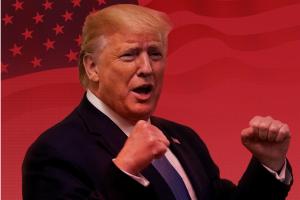 大选结果势遭挑战!阿拉巴马州议员称将挑战选举人团投票 特朗普发推感谢