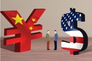 """媒体:美国机密文件曝有意寻求围堵中国 中国最新回应:""""至少犯了三大错误"""""""